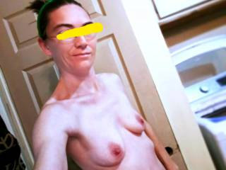 Cum on my titties for st paddies day?????