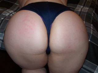 Who else thinks Lupo\'s wife has a porn star quality ass?  Especially for a MILF!