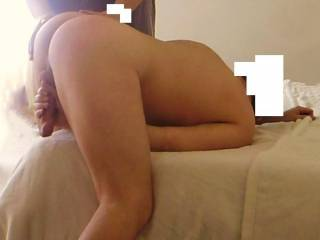 great ass. love to get in behind you and lick your cock up the shaft and into your hole