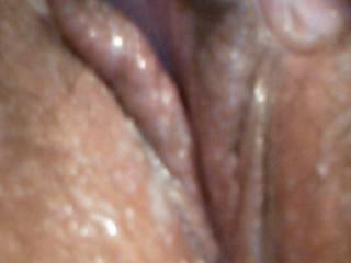 Lick or suck it....mmmm