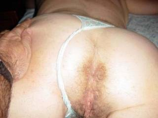 lick it, please!!! I love my ass licked!