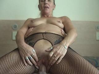 She is a very sexy slut and I would love to fuck her hard!