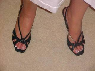 I am not a big foot fan but you do have some lovely and sexy feet.