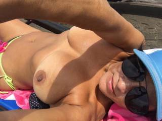 My Titties Need Sucking