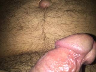 Ohhhh... slide some gel on my that hot and ready big cock!