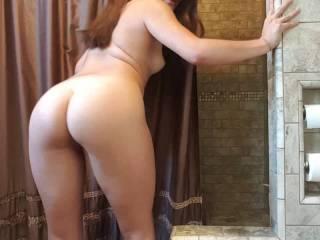 Short booty shake
