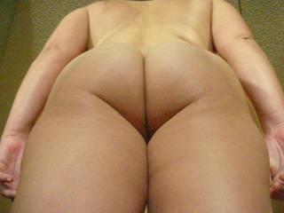 ohhhhhhh no there is a sweet butt mmmmmmmmmmmmm very nice