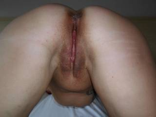 mature milf ass in air ready for some hard fucking