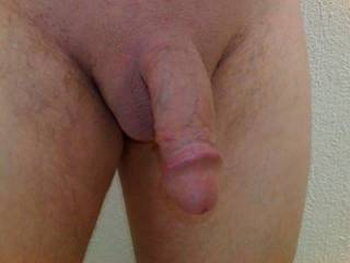 love you shaved cock...............so sexy i am dripping