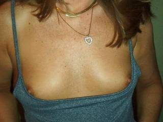 I'd love to cover those with a hot load of cum babe! Would you like that...or do you prefer the no mess approach?