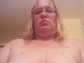 Let's see how honest u guys are. How meany of u guys are honest enuff to say that I'm a slut or hire white trash? We no u sexy guys watch my videos an look at my picks an think it. But how meany are man enuff to admit it let's see