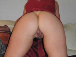 Do you like my bare ass..?