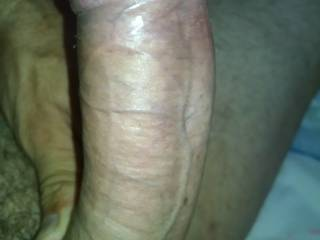 Miputa makes me so Fucking horny! When she gets my cock this hard it feels like it's going to explode! I can believe when she tells me to shove it up her ass. She tells me she can take and will take a bigger one and maybe try DP maybe more.