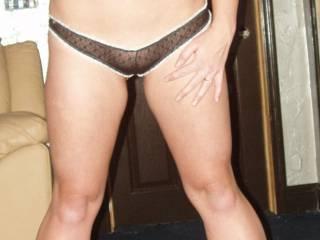 Very nice, love the cute little panties. x
