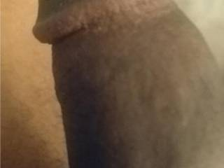 Told me I took it like a champ. I am soaked and need more.... can't get enough.  I have become such a cum slut. Need every drop