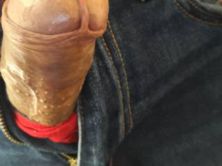 My hubby\'s friend got horny fingering my pussy