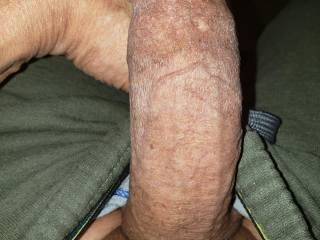 Clean shaven. Want to taste it?