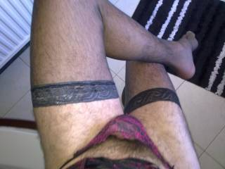 Naught Boy - Bend over for a spanking session!