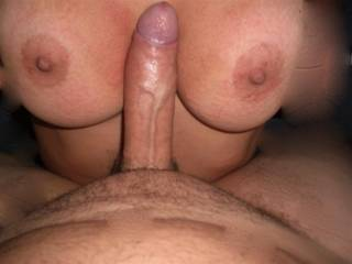 titfuck before cumming