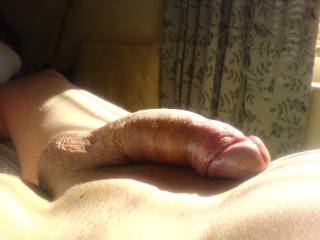 Love to lick and suck your balls than slowly go towards your beautiful penis..