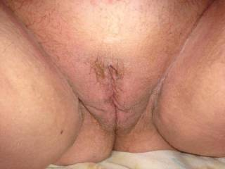 Would you like to suck a perfect big fleshy pussy?