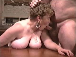 wife sucking mate dick