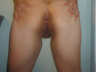 wonder if that tight asshole can handle the stretching this big cock is ready to give it