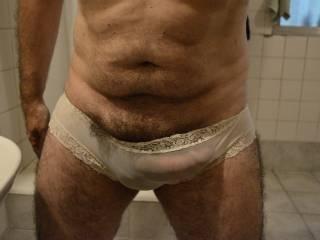 panties make me horny