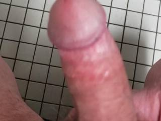 Still hard after a good fuck