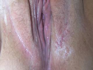 wet pussy looking for a hard cock to play with...