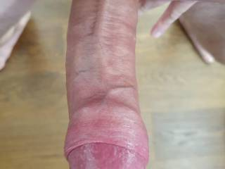 Long 20 cm. Dick