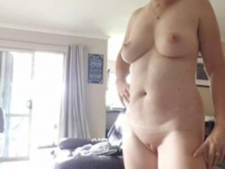 Smooth pussy to eat fuck and fill