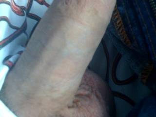 my soft dick  who wants to make it hard?
