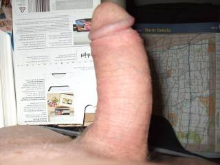 I would love to suck your nice cock