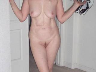 you are so beautiful i would love to kiss your sweet lips and then suck your fantastic tits and then eat your beautiful pussy