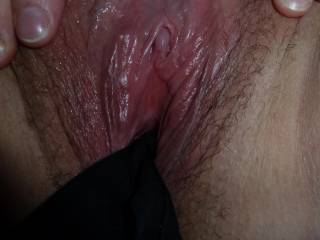 this pussy is hungry