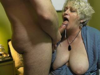 Hello horny woman, may I once again hard fuck on my PC?