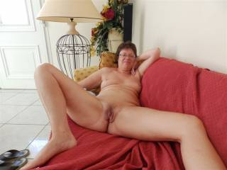 pussy want fun,come on it's wet and horny