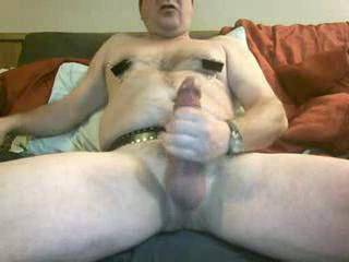 would you suck my cock? very horny