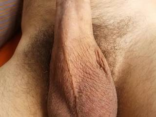 Before emptying the balls, took some pics of a friend