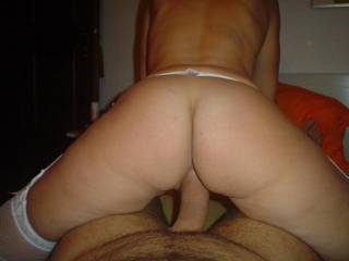 great ass and thighs do you have room for some d.p. action i have a perfect cock for d.p in the ass