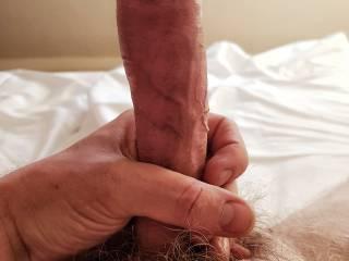 Rock hard in the hotel