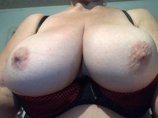 I was sitting on my balcony it was hot steamy  the girls wanted out to play my neighbor watching my heart pounding I started rlucking my lips tits . As I started moaning my hand slipped down to my wet pussy my neighbor was hacking off