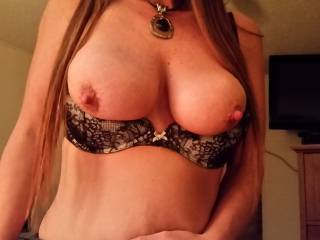 By request boobies