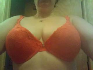 a new bra lol
