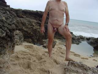 I hope you had a good and sexy vacation. Looks like you are a fun guy. Thx.