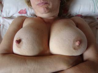sexy nipples! perfect cum targets