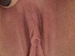 If I worked with you, seen you doing that, I'd come up, ask to rub that pink tight pussy, go to the restroom, spread them legs, open that pussy up with my tongue, tasting you, slide my hard cock deep inside, have a quick fuck, back to work we go, as you walk away with a smile n that pussy wanting more of my cock