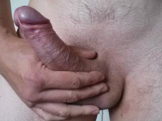 Now that would be fun. Then look over and see him jack his cock and cum.