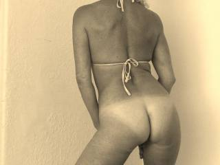After a day at the beach he was so horny. Take some pictures,I urged. Very soon I was nearly naked. He could not take my teasing any longer. The camera was forgotten and we ..........